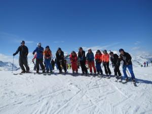 Skiclubreizen 2016 klaar voor de start!