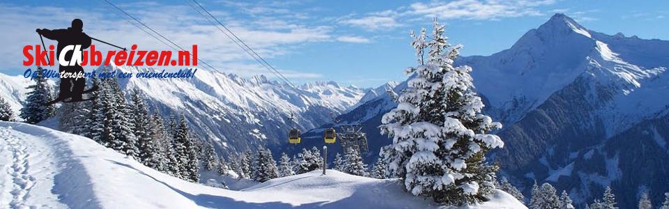 Skiclubreizen